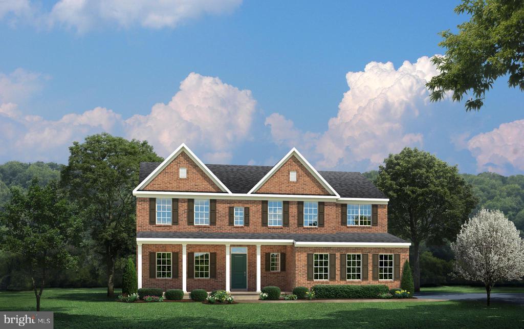 3902 EMORY RIDGE ROAD, BRANDYWINE, Maryland 20613, 4 Bedrooms Bedrooms, ,3 BathroomsBathrooms,Residential,For Sale,EMORY RIDGE,MDPG555258