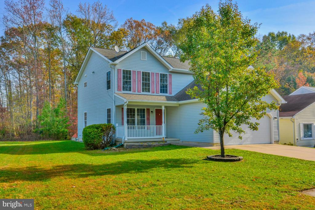3497 ALBANTOWNE WAY, EDGEWOOD, HARFORD Maryland 21040, 4 Bedrooms Bedrooms, ,2 BathroomsBathrooms,Residential,For Sale,ALBANTOWNE,MDHR240990