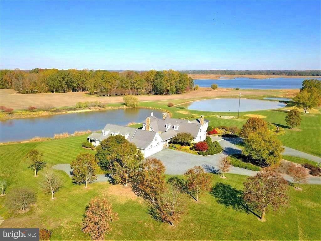 Easton                                                                      , MD - $4,900,000