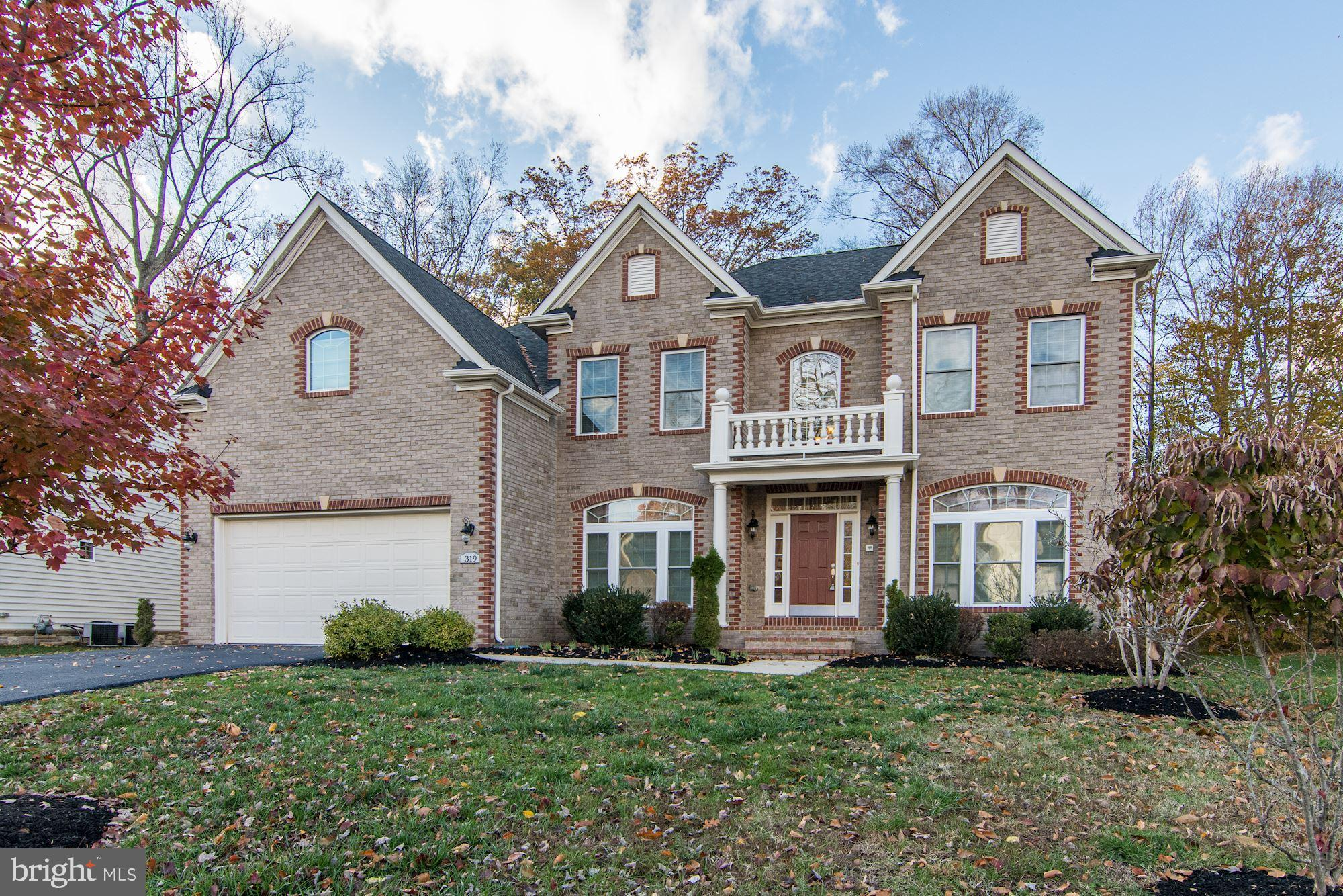 319 PANORA WAY, UPPER MARLBORO, MD 20774