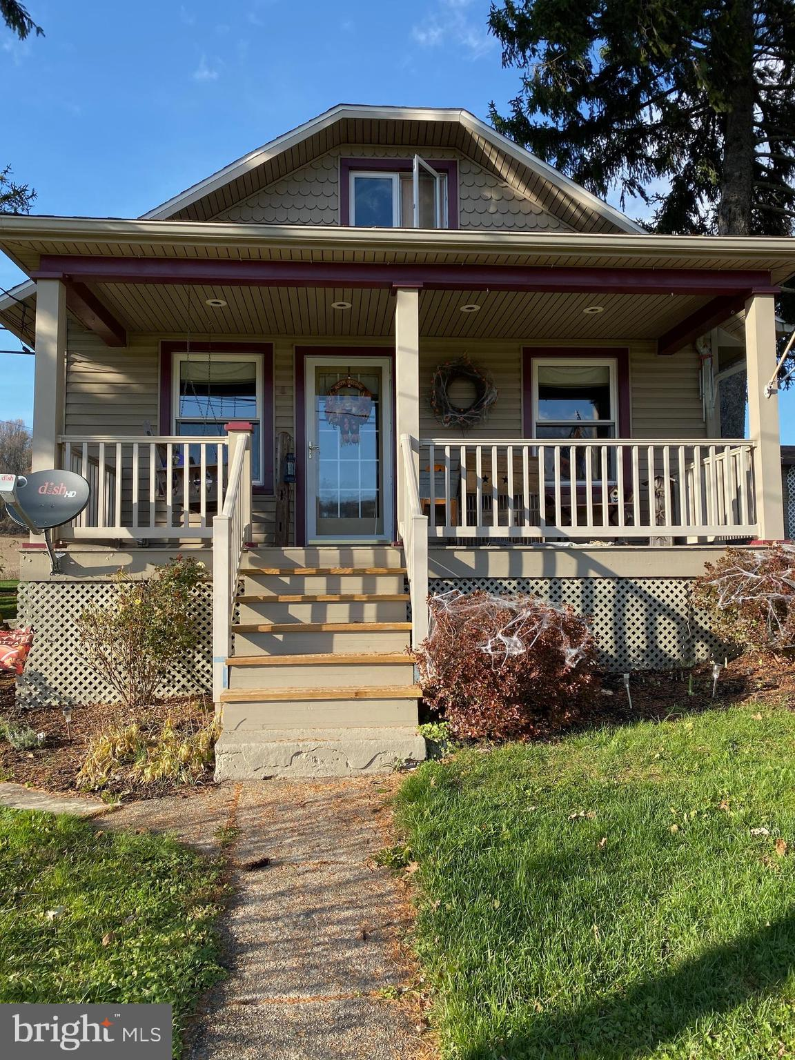 555 SHERMANS VALLEY ROAD, NEW BLOOMFIELD, PA 17068