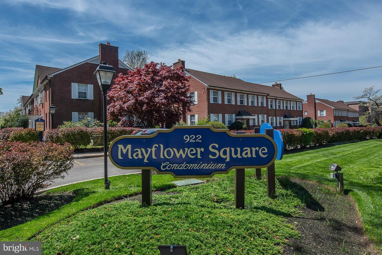 922 W D5 Montgomery Avenue Bryn Mawr, PA 19010