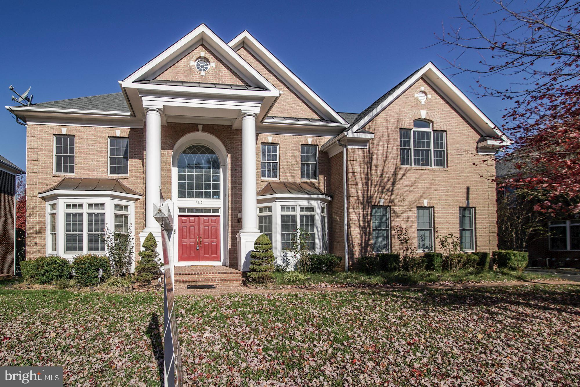 7310 BEVERLY MANOR DRIVE, ANNANDALE, VA 22003
