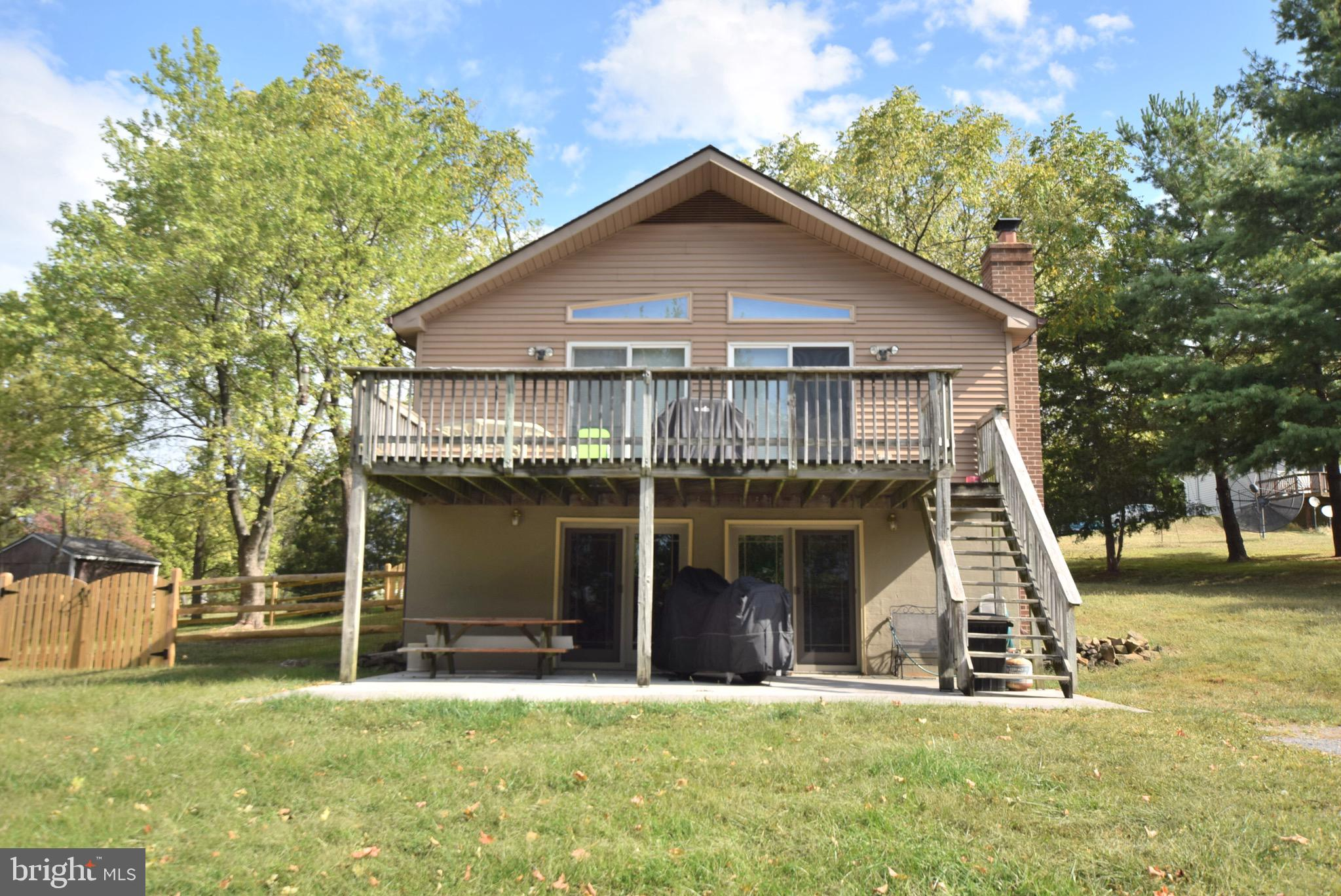 57 APPLE ORCHARD DRIVE, LINDEN, VA 22642