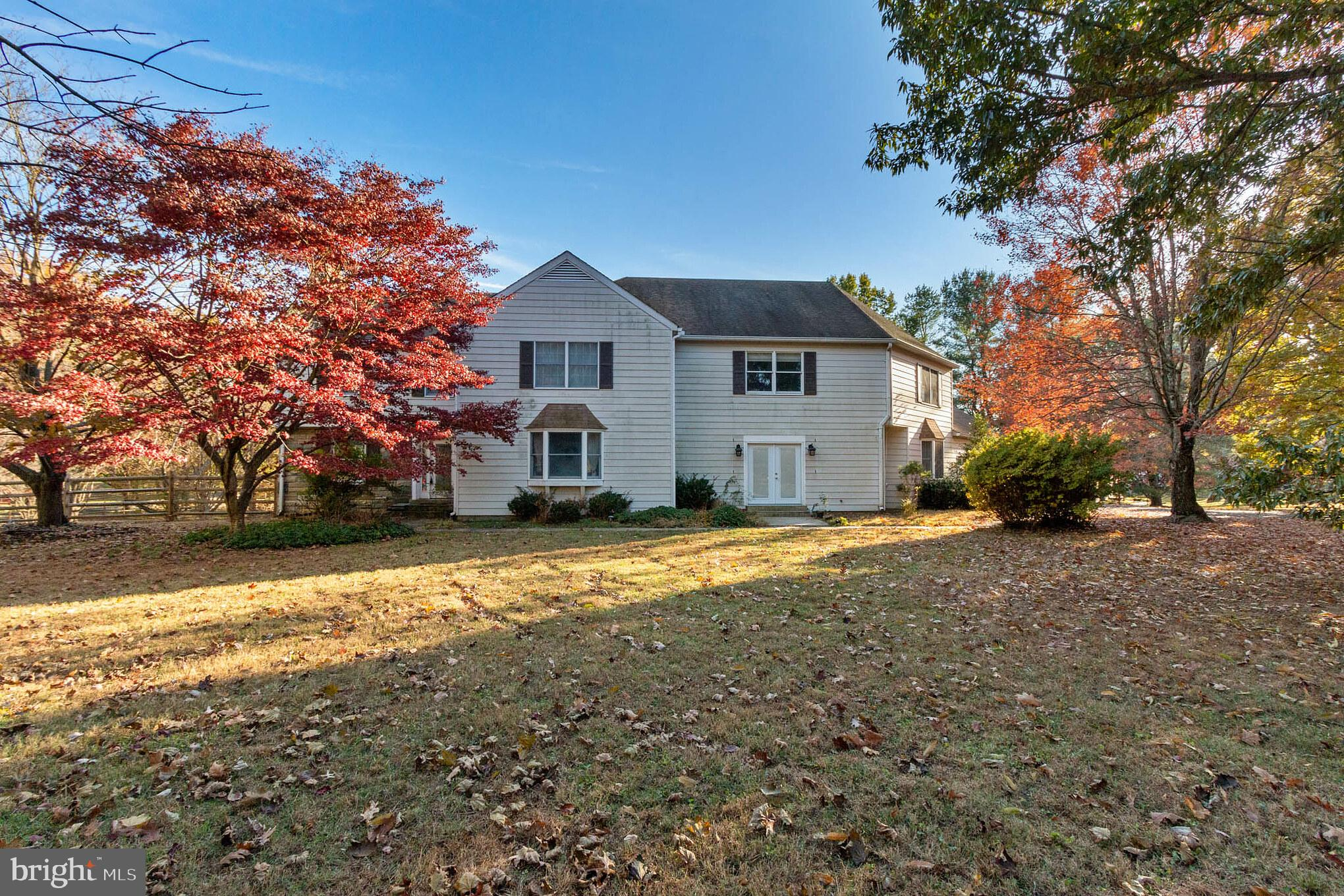 14712 SPRING MEADOWS DRIVE, DARNESTOWN, MD 20874