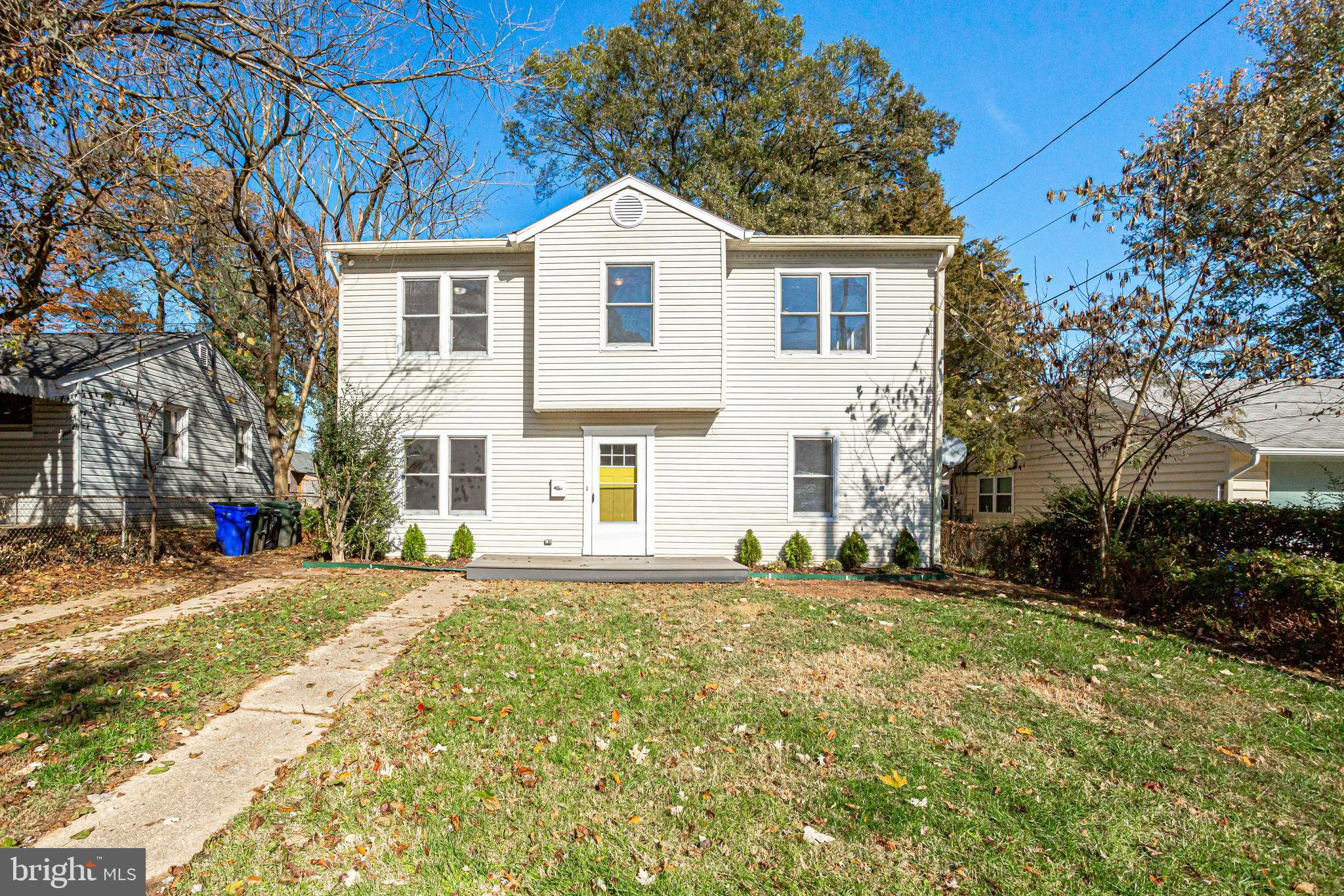 5118 KENNEBUNK TERRACE, COLLEGE PARK, MD 20740