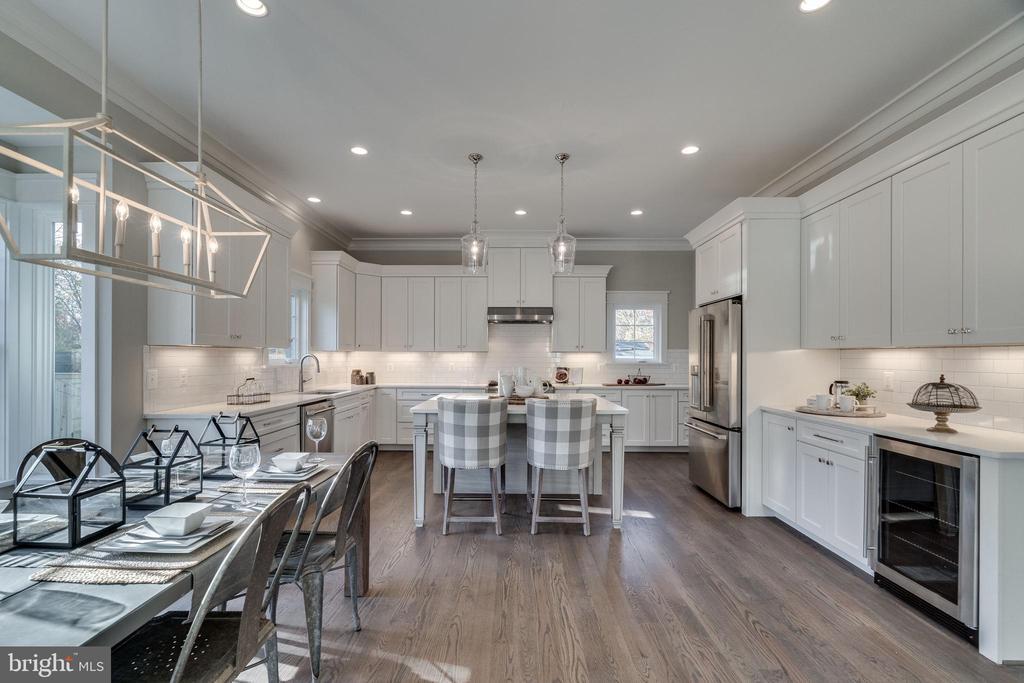 8016 WELLINGTON ROAD, ALEXANDRIA, FAIRFAX Virginia 22308, 5 Bedrooms Bedrooms, ,4 BathroomsBathrooms,Residential,For Sale,WELLINGTON,VAFX1099728