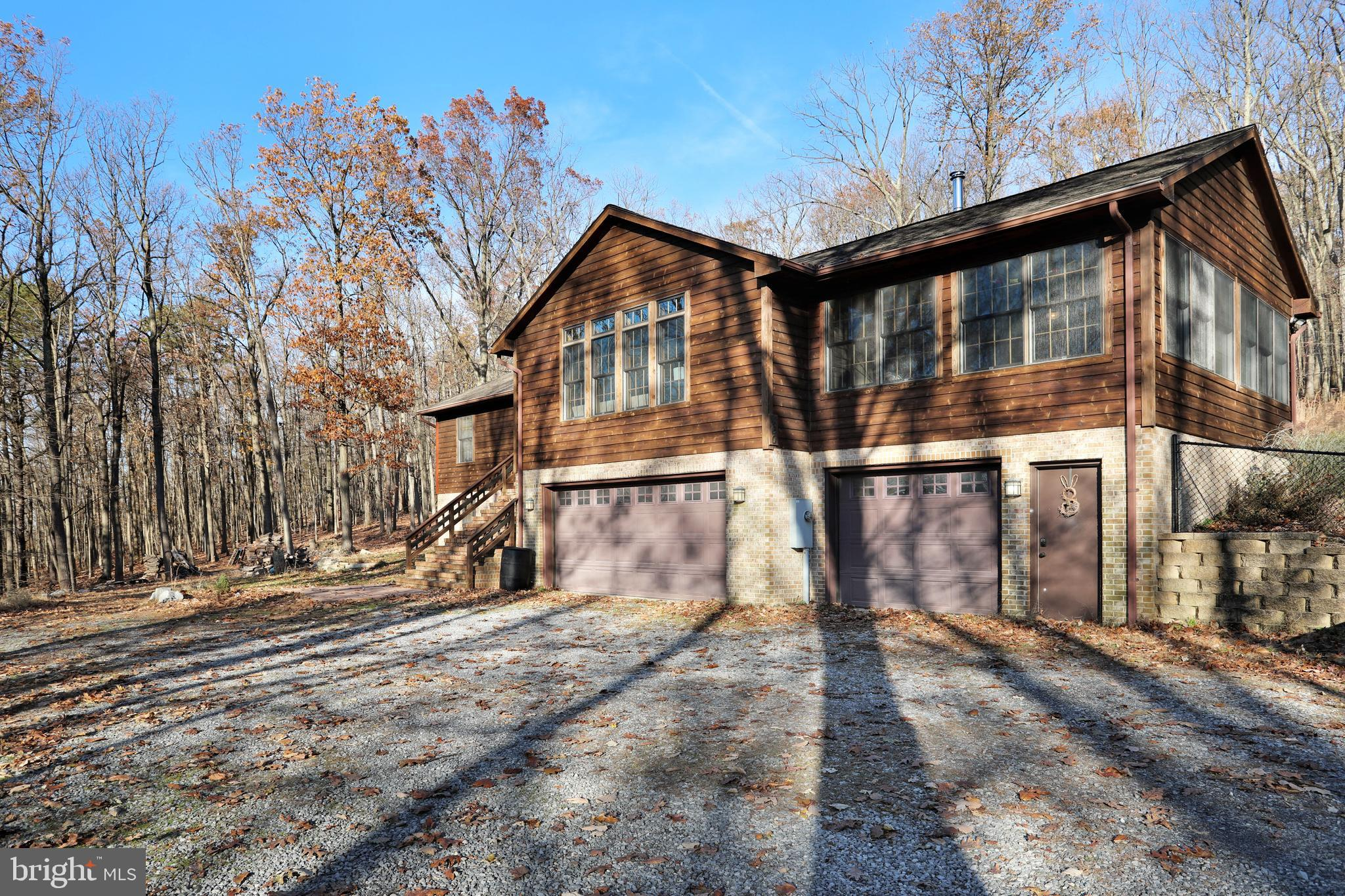 460 AERIE Ln, Harpers Ferry, WV, 25425