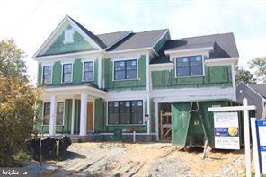 Another Sandy Spring Builders masterpiece. February occupancy. Features include a chiefs kitchen, screened in porch. Still time to make some selections