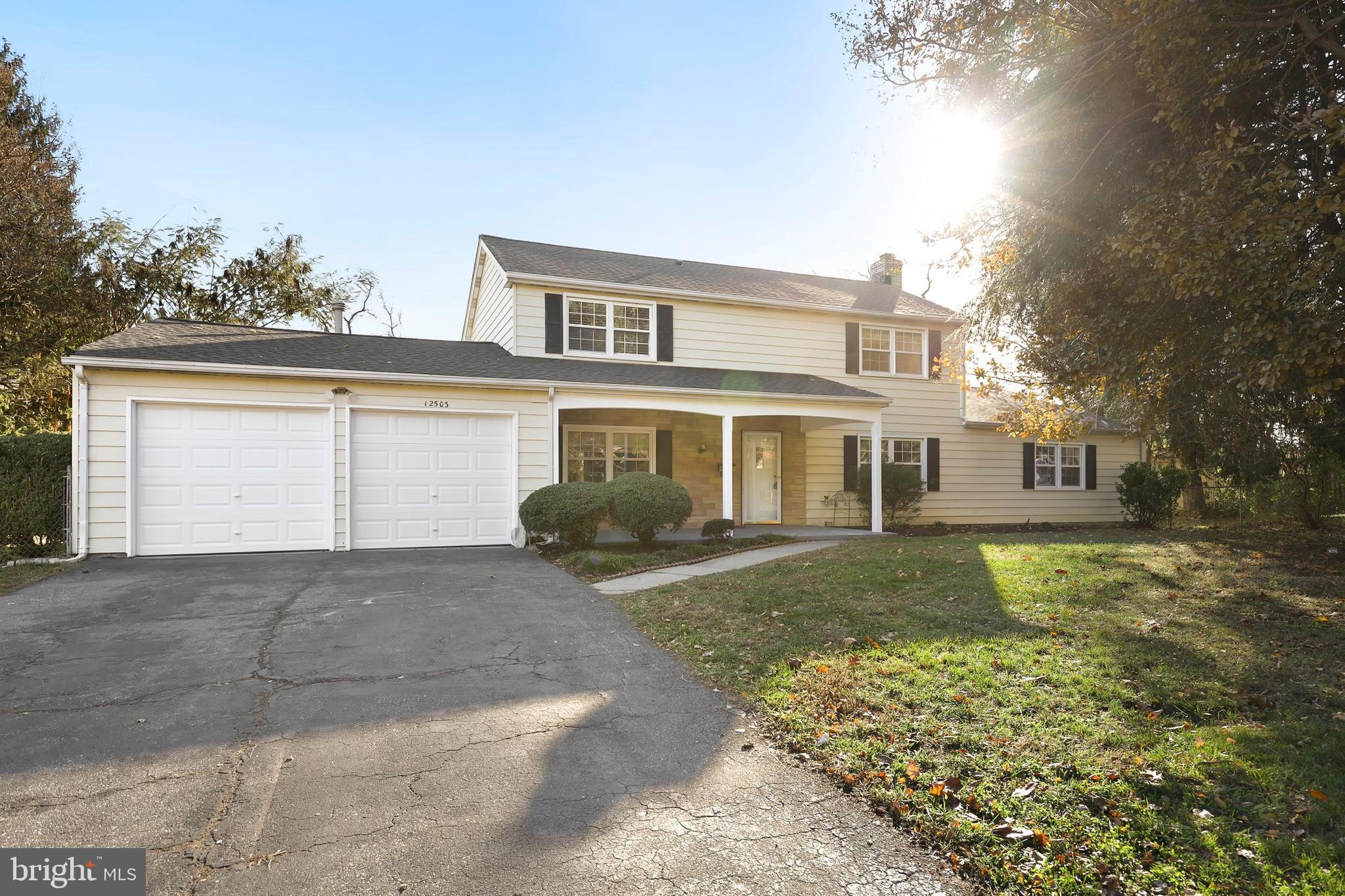 12503 HEMM PLACE, BOWIE, MD 20716