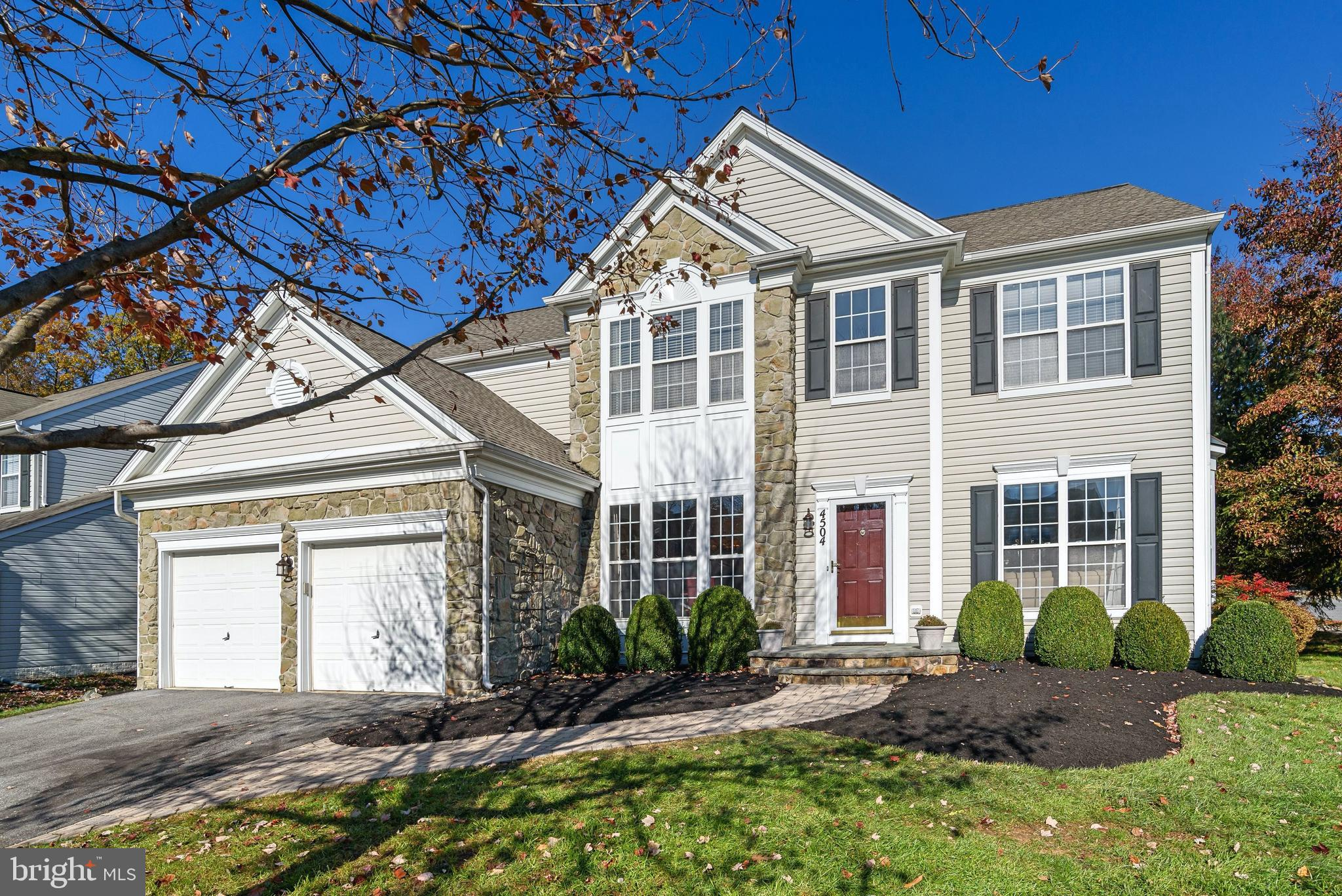 4504 HIDDEN HOLLOW Dr, Ellicott City, MD, 21043