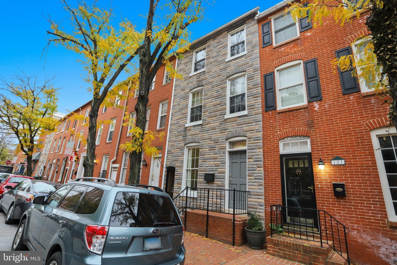 129 West Street   - Baltimore, Maryland 21230