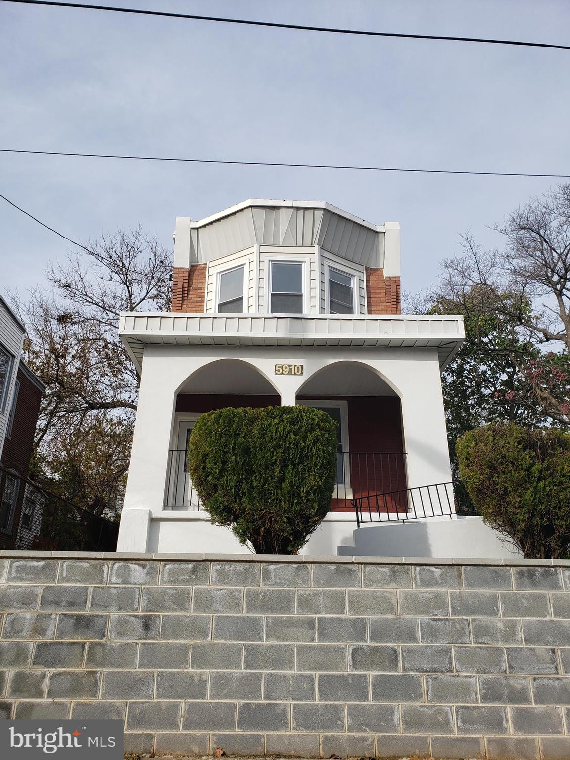 5910 N CAMAC STREET, PHILADELPHIA, PA 19141