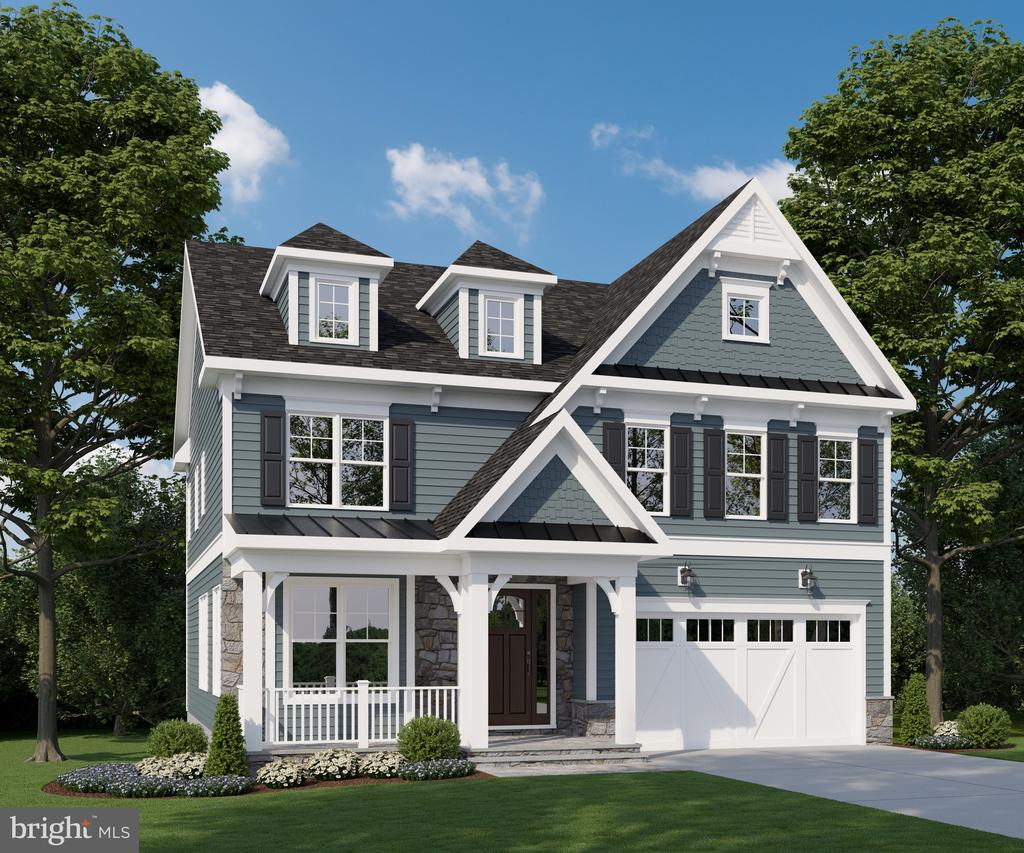 Fantastic New Construction by Wormald Homes!   This spacious and bright home offers 5 bedrooms and 4.5 baths.   The open floor plan allows for ample natural light, large great room open to the kitchen, grand owner's suite, and an expansive basement with large recreation room.   There is still time to customize selections.  Please contact us for additional details.