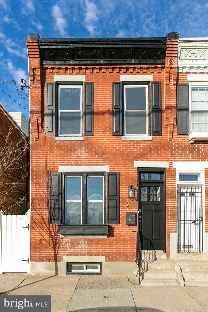 2111 Kimball Street Philadelphia, PA 19146