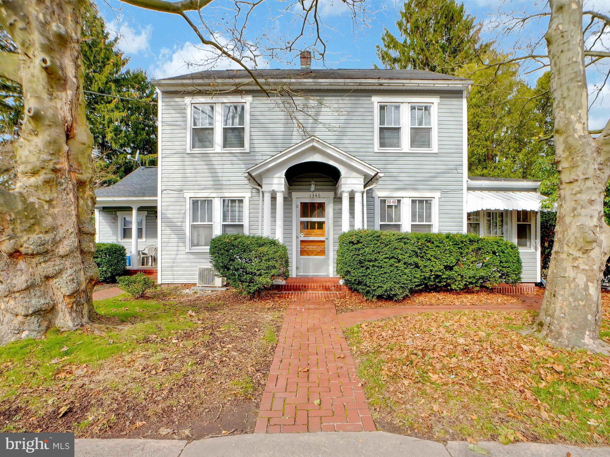 1346 W MAIN STREET, VALLEY VIEW, PA 17983
