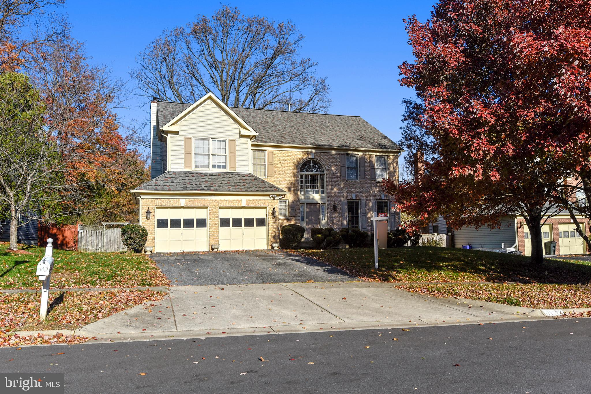 11124 LUTTRELL LANE, SILVER SPRING, MD 20902