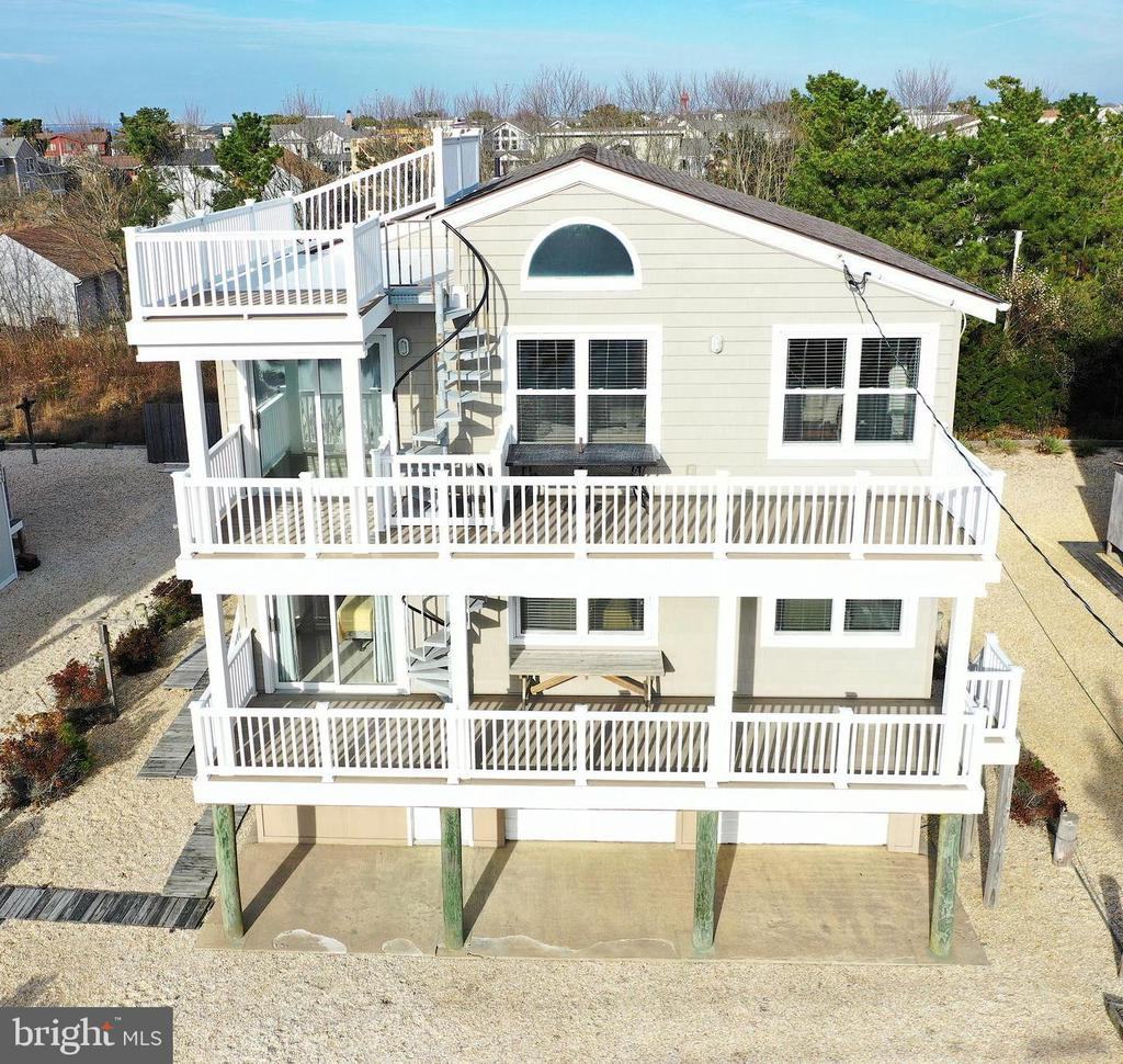 107 W OSBORN, Long Beach Island in OCEAN County, NJ 08008 Home for Sale