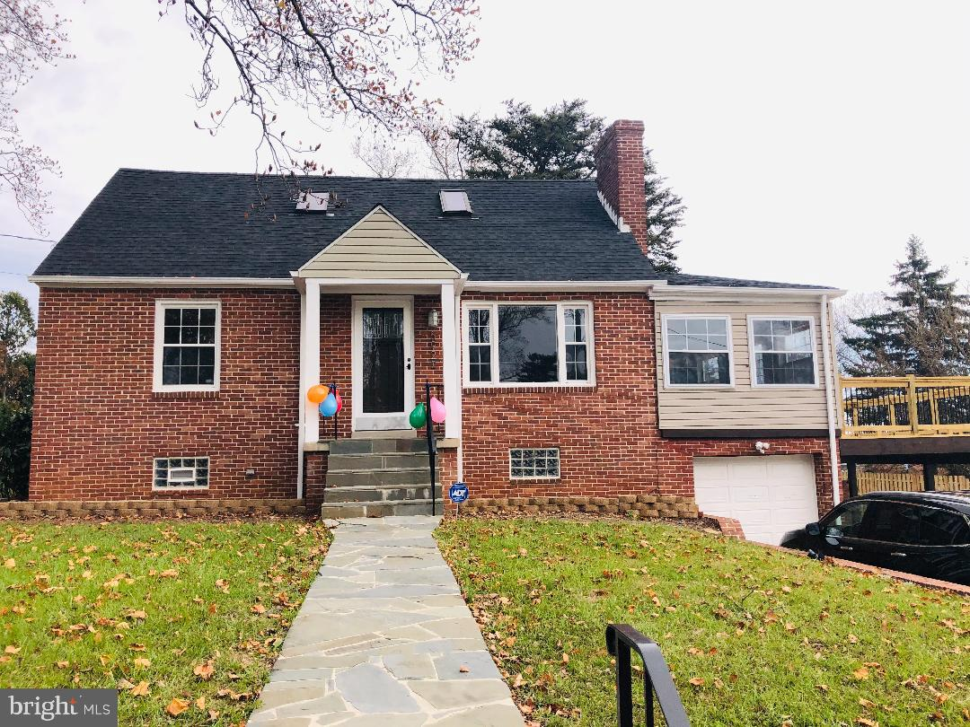 5922 SUNSET AVENUE, BALTIMORE, MD 21207