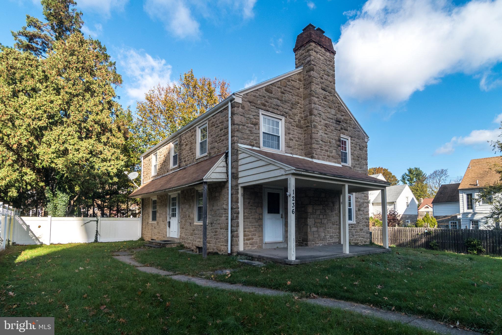 1236 HIGHLAND AVENUE, ABINGTON, PA 19001