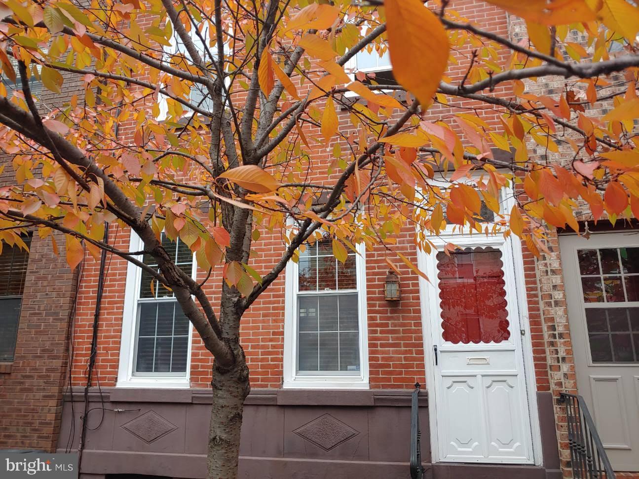 1005 Dickinson Street Philadelphia, PA 19147