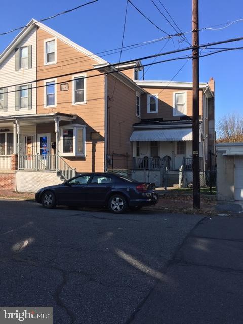 104 N 2ND STREET, MINERSVILLE, PA 17954