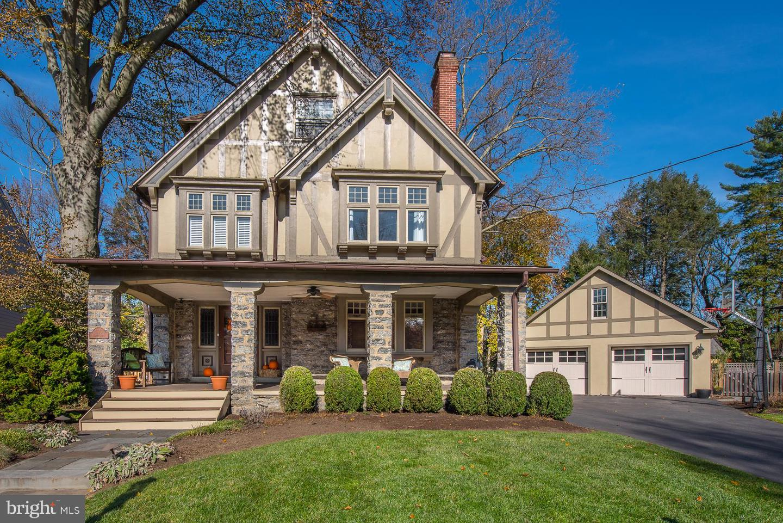 530 Manor Road Wynnewood, PA 19096