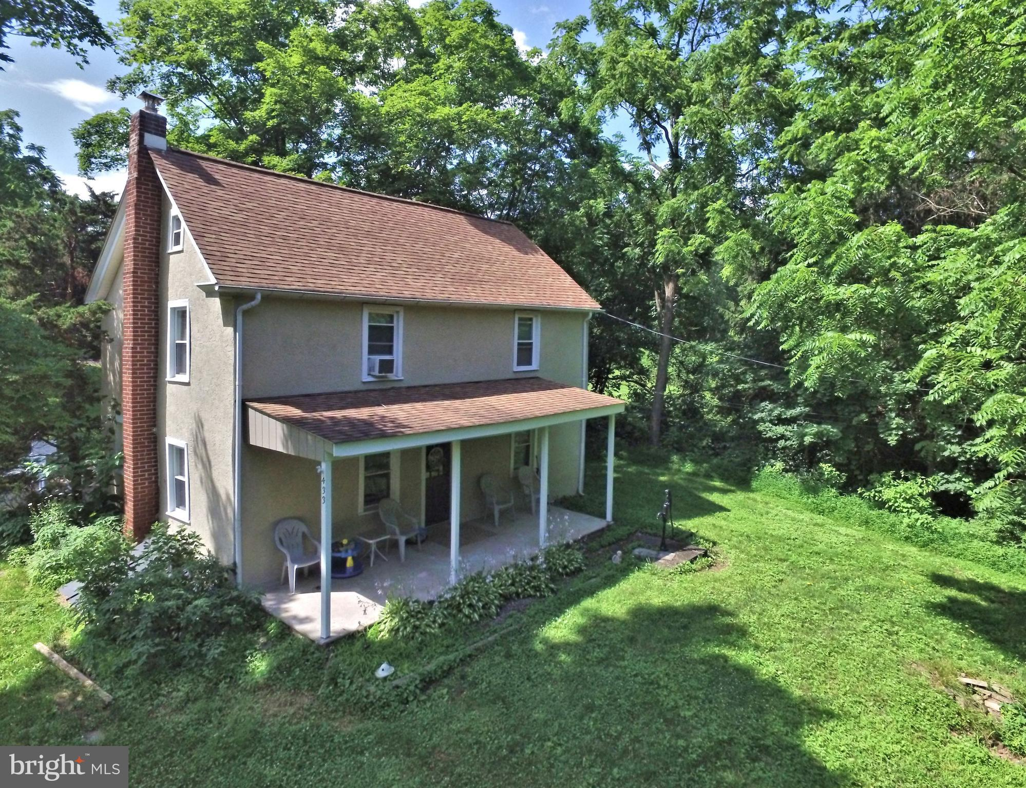 431 INDIAN CREEK ROAD, HARLEYSVILLE, PA 19438