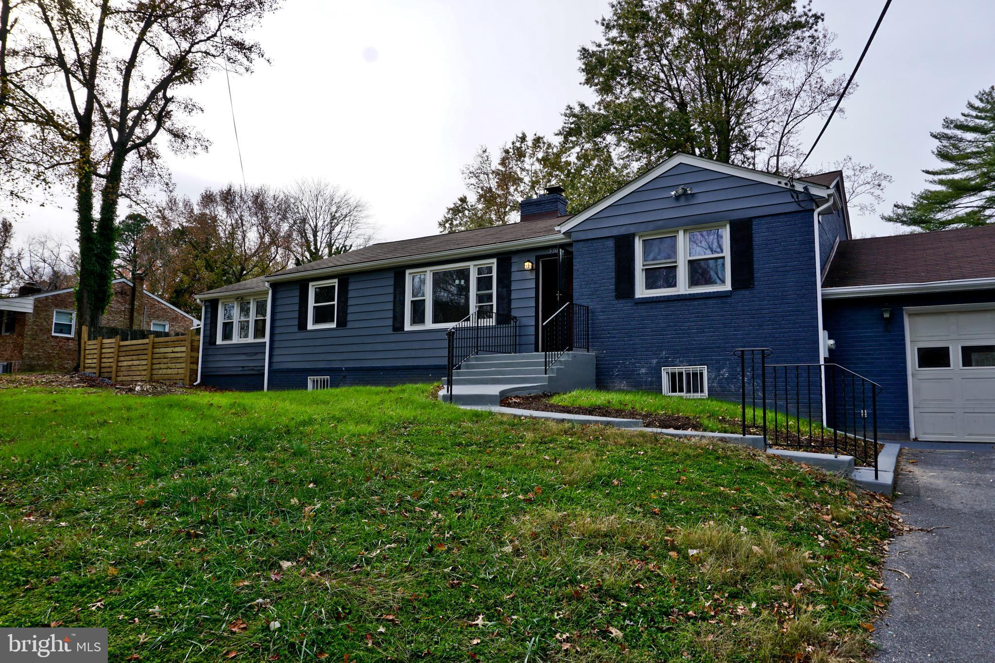 5305 TOLSON ROAD, TEMPLE HILLS, MD 20748