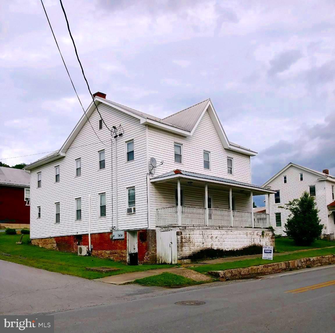 8619 HUDSON STREET, THREE SPRINGS, PA 17264