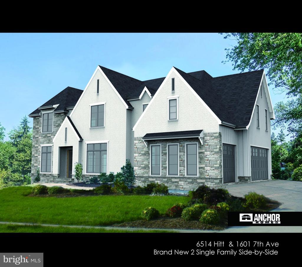 6514 Hitt Ave, McLean, VA 22101