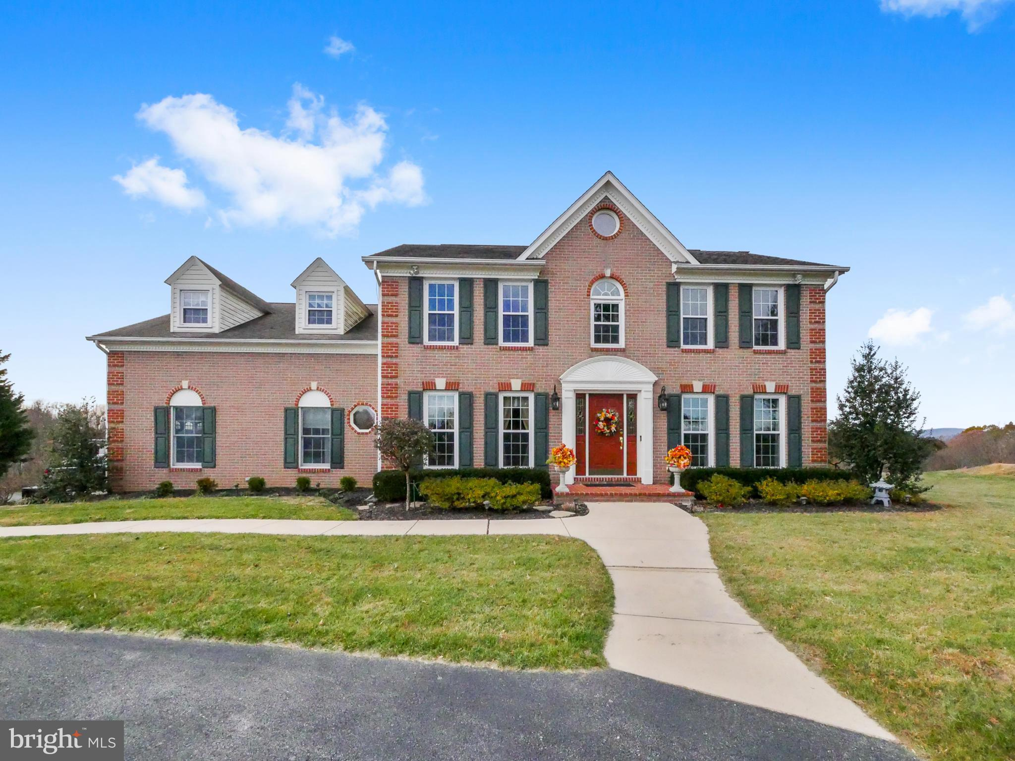 3330 CARLISLE DRIVE, KNOXVILLE, MD 21758