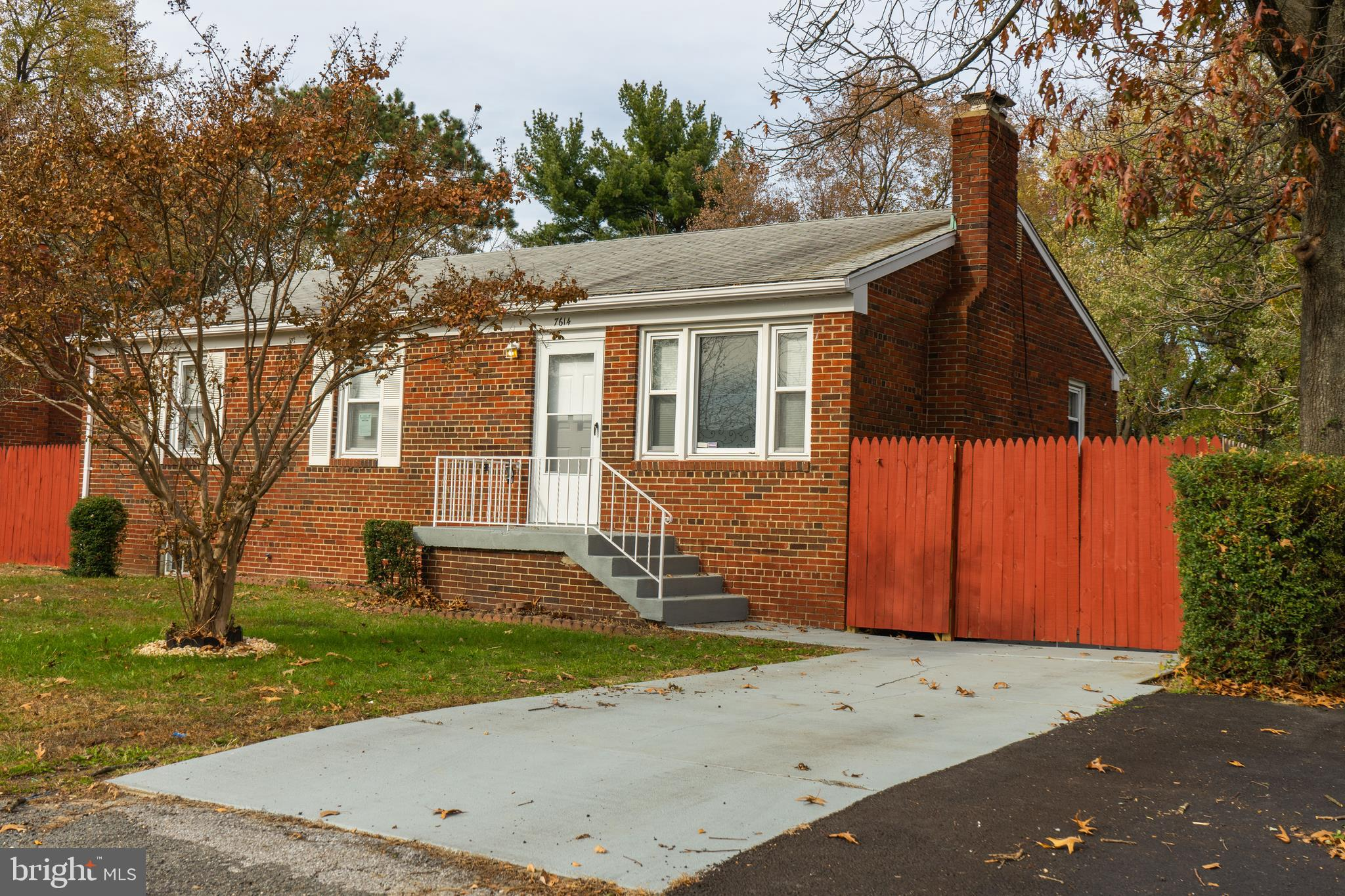 7614 LEONA STREET, DISTRICT HEIGHTS, MD 20747