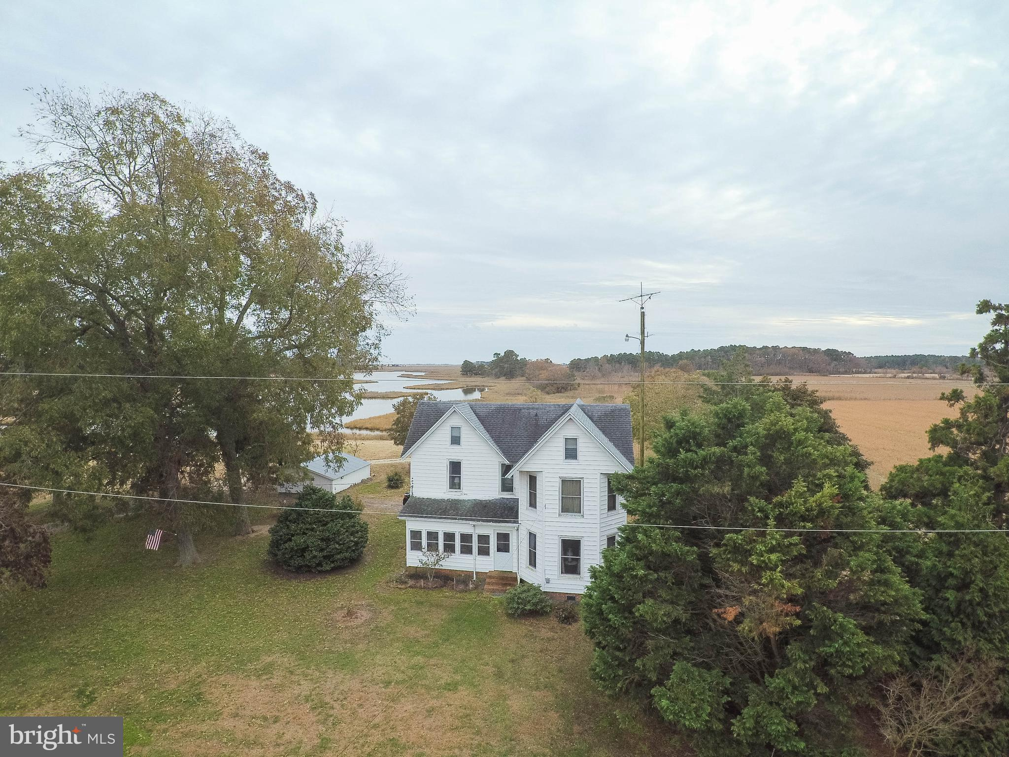 28673 LQ POWELL ROAD, MARION STATION, MD 21838