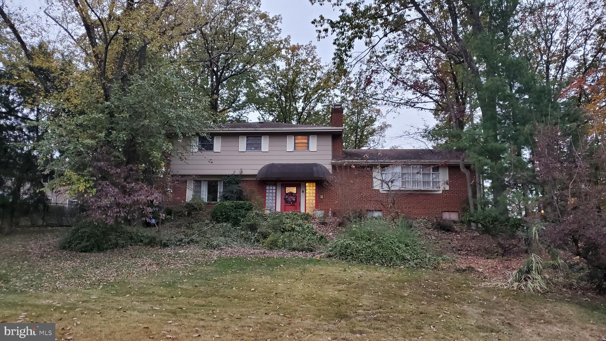 2603 LUANA DRIVE, DISTRICT HEIGHTS, MD 20747