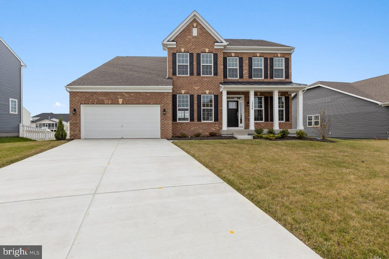114 ARNOLD OVERLOOK Ln, Arnold, MD, 21012