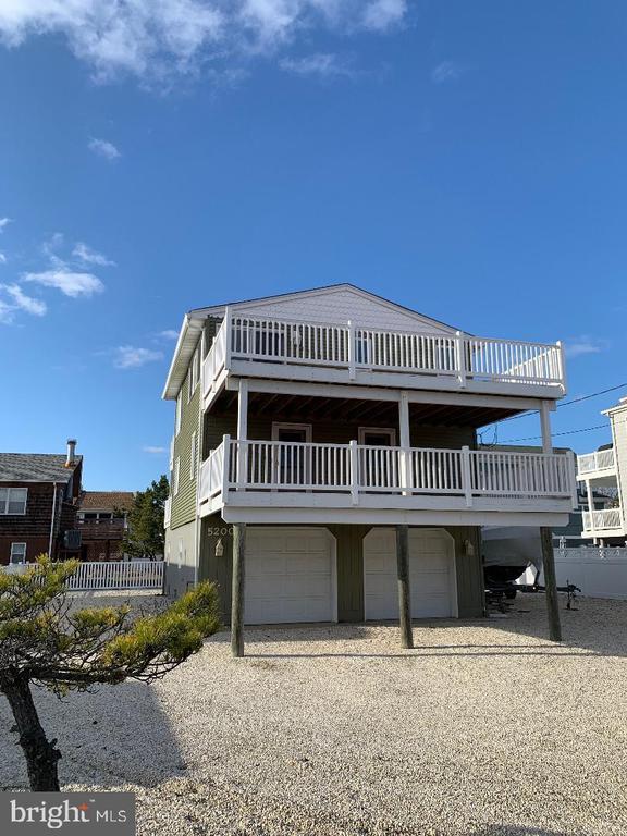 5200  LONG BEACH, Long Beach Island in OCEAN County, NJ 08008 Home for Sale