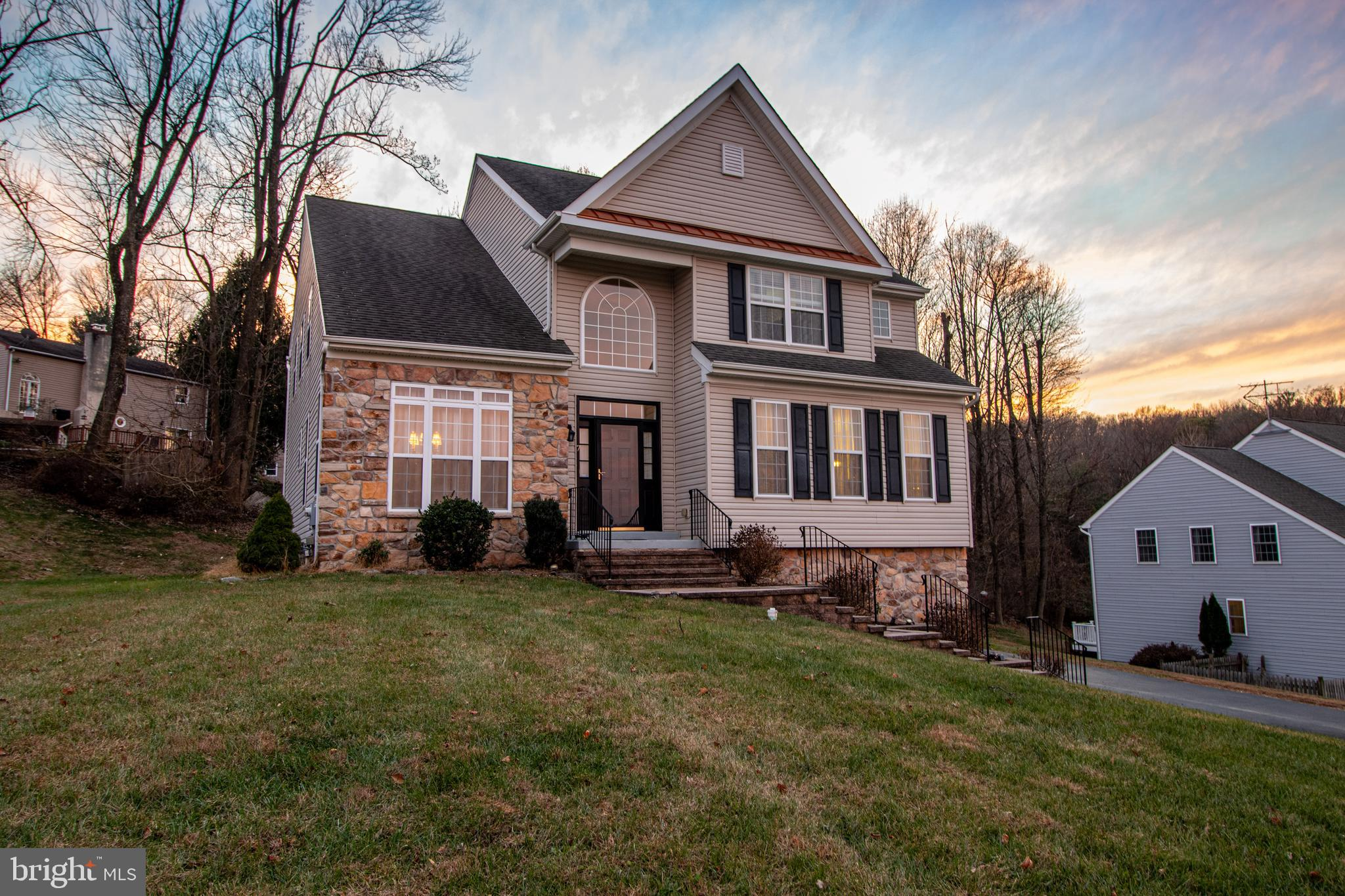 7 MILLRIDGE DRIVE, ASTON, PA 19014