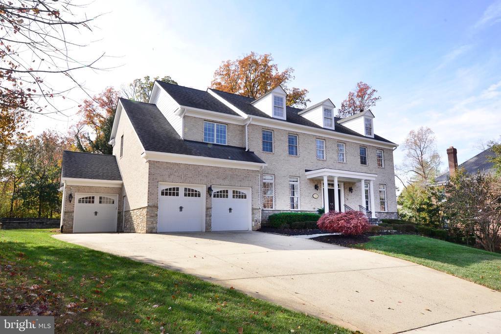7111  GRANBERRY WAY, West Springfield, Virginia