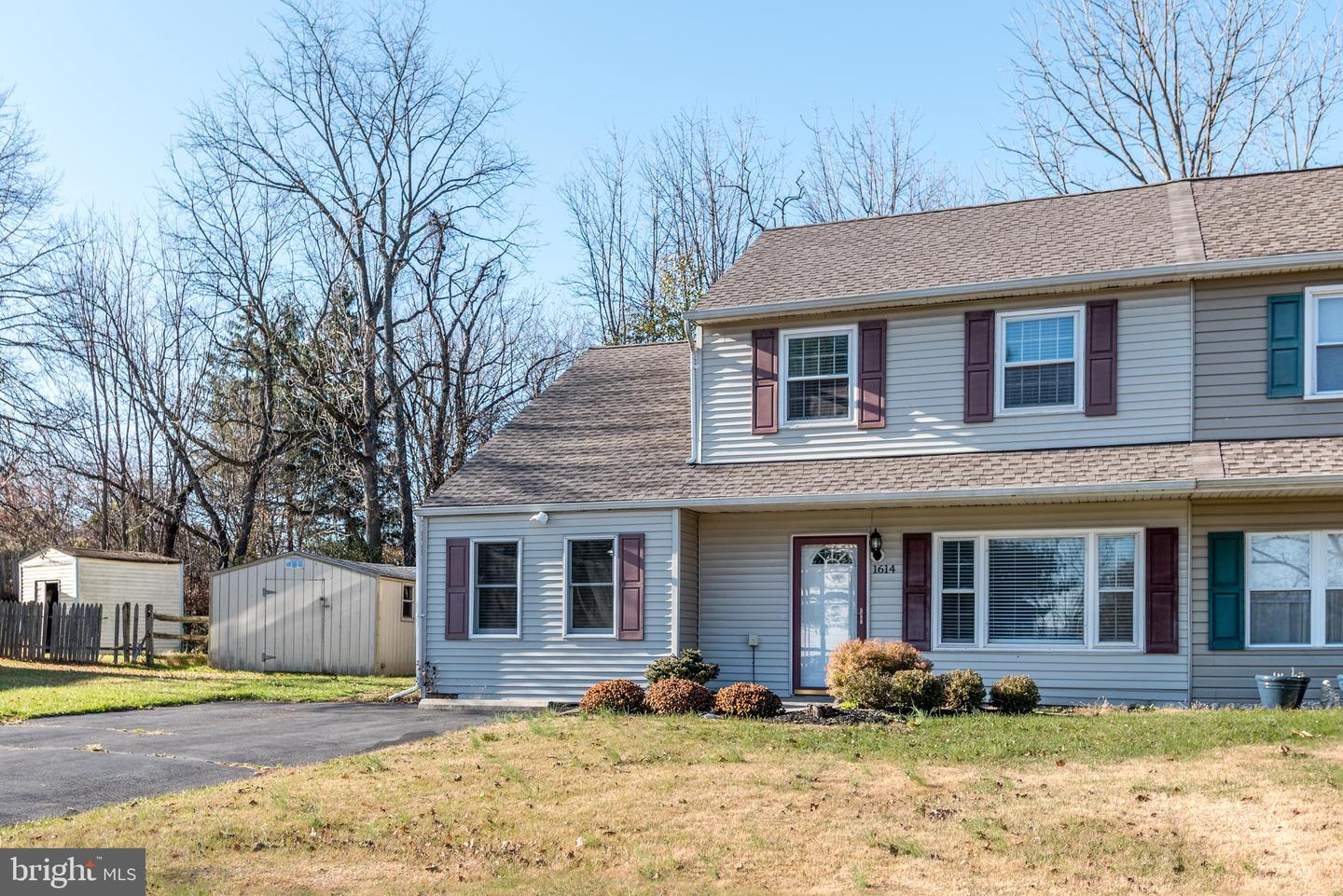1614 Boone Way Lansdale, PA 19446