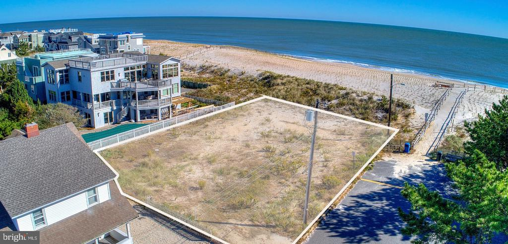 101  ESSEX AVENUE, one of homes for sale in Long Beach Island