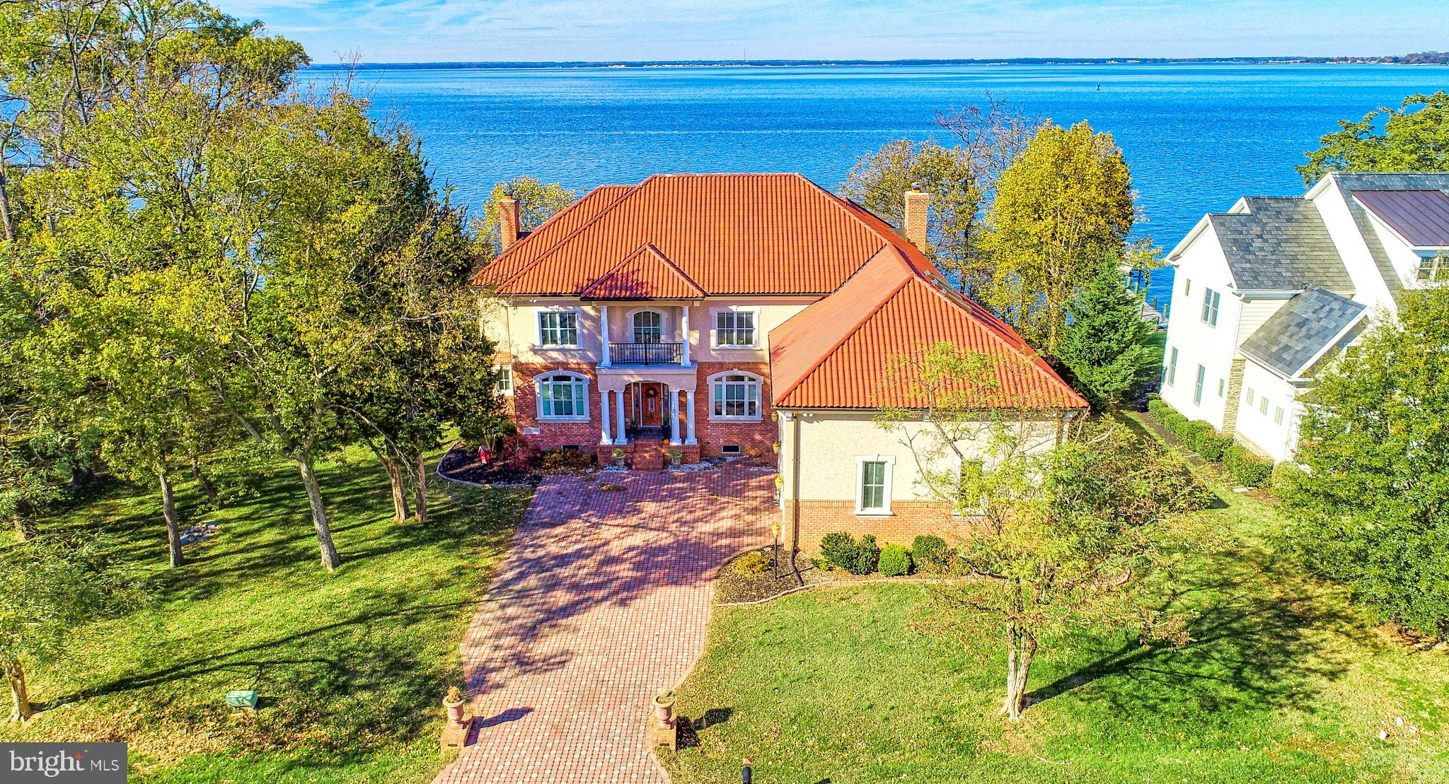 11650 BACHELORS HOPE COURT, SWAN POINT, MD 20645