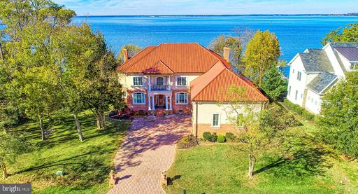 11650 Bachelors Hope Ct, Swan Point, MD 20645