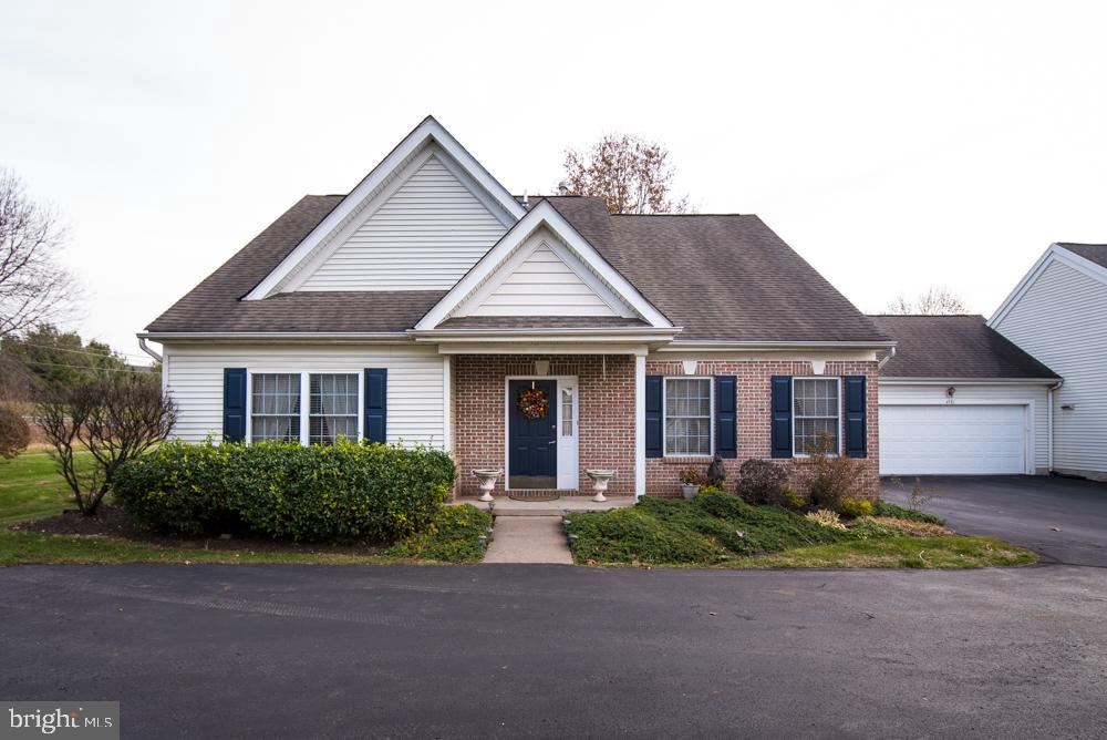 4783 STEEPLECHASE DRIVE, MACUNGIE, PA 18062