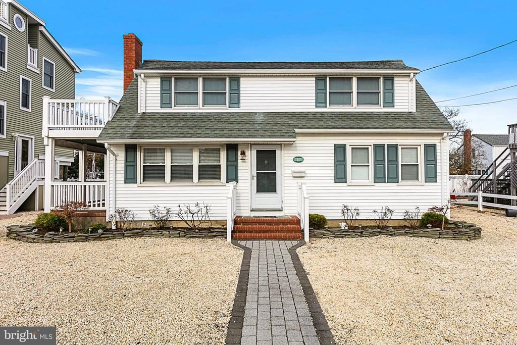 25 W COLORADO AVENUE, Long Beach Island in OCEAN County, NJ 08008 Home for Sale