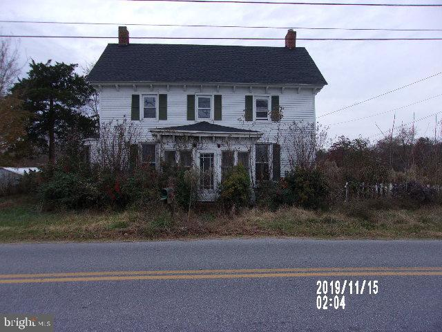 11709 SHEPPARDS CROSSING ROAD, WHALEYVILLE, MD 21872