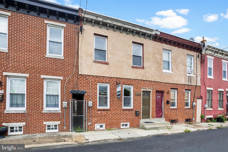 2038 Webster Street Philadelphia, PA 19146