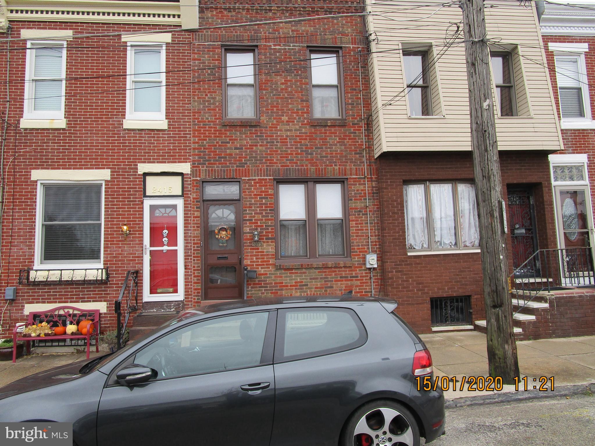 2413 Almond Street, Philadelphia, PA 19125
