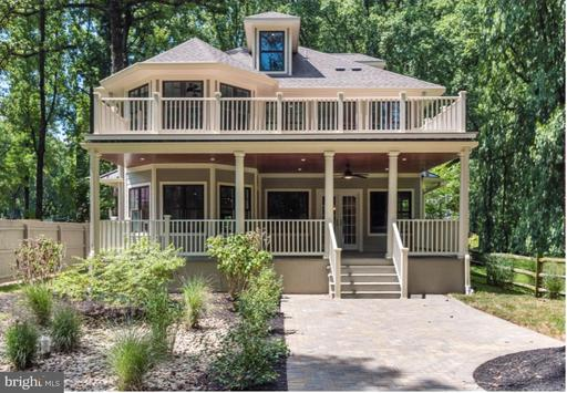 Property for sale at 25 Hull Ave, Annapolis,  Maryland 21403