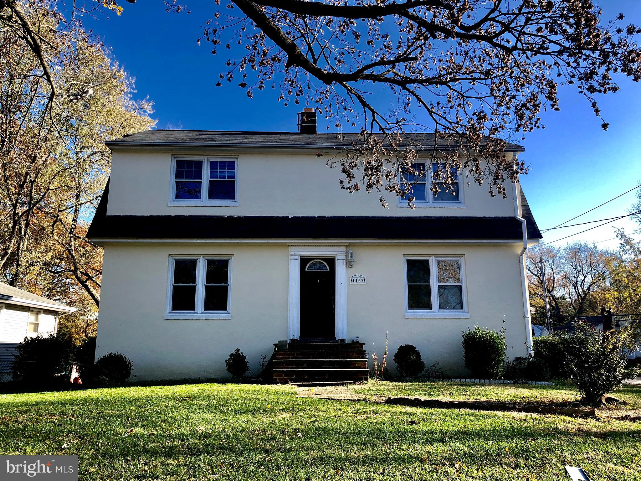 1153 TYLER Ave, Annapolis, MD, 21403